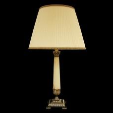 Настольная лампа из камня НК-О-34