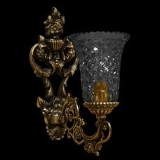 Светильник настенный (бра) ХН-О-39-1 Лира Орнамент